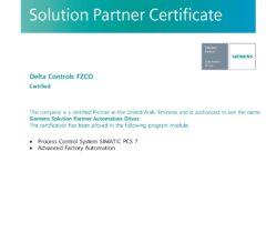 Our Partners – Delta Controls